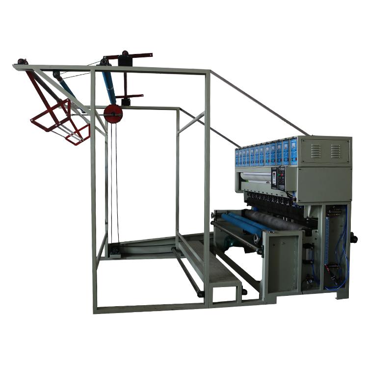 CE Стандартный автоматический Матрас протектор стегальная машина цена