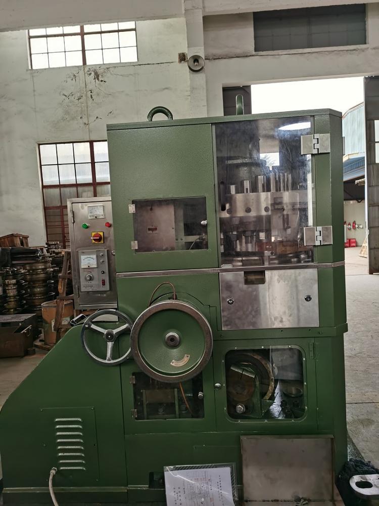 De Persmachine van het waspoeder, de Tablet die van het Desinfectiepoeder Machine vormen