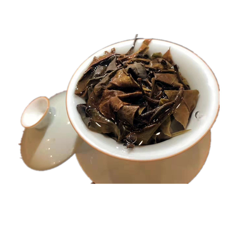Wholesale China Yunnan 100% natural Ancient Tree slimming health White Tea - 4uTea | 4uTea.com