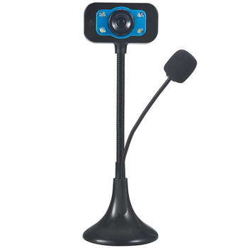For online school and meetings webcam USB HD WEB CAMERA