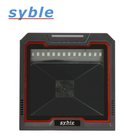XB-8808 Syble Automatic sleep and wake up mode Syble 1D and 2D desktop barcode scanner