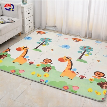 high quality manufacturer and neoprene baby play mats EPE foam children play mat