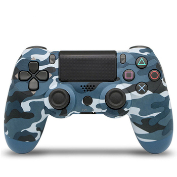 Bluetooth Wireless Joystick for PS4 Controller Fit For mando ps4 Console For Playstation Dualshock 4 Gamepad