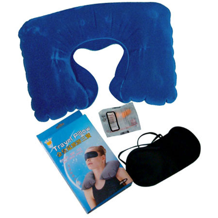 New Design Pillow Set travel pillow cooling foldable