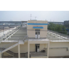 Factory made Filtration D-Type Filter Tank for Waste Water/Sewage Treatment