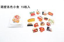 Японские корейские суккулентные растения, цветы, панда, медвежонок, декоративные канцелярские наклейки, скрапбукинг, дневник, альбом, накле...(Китай)