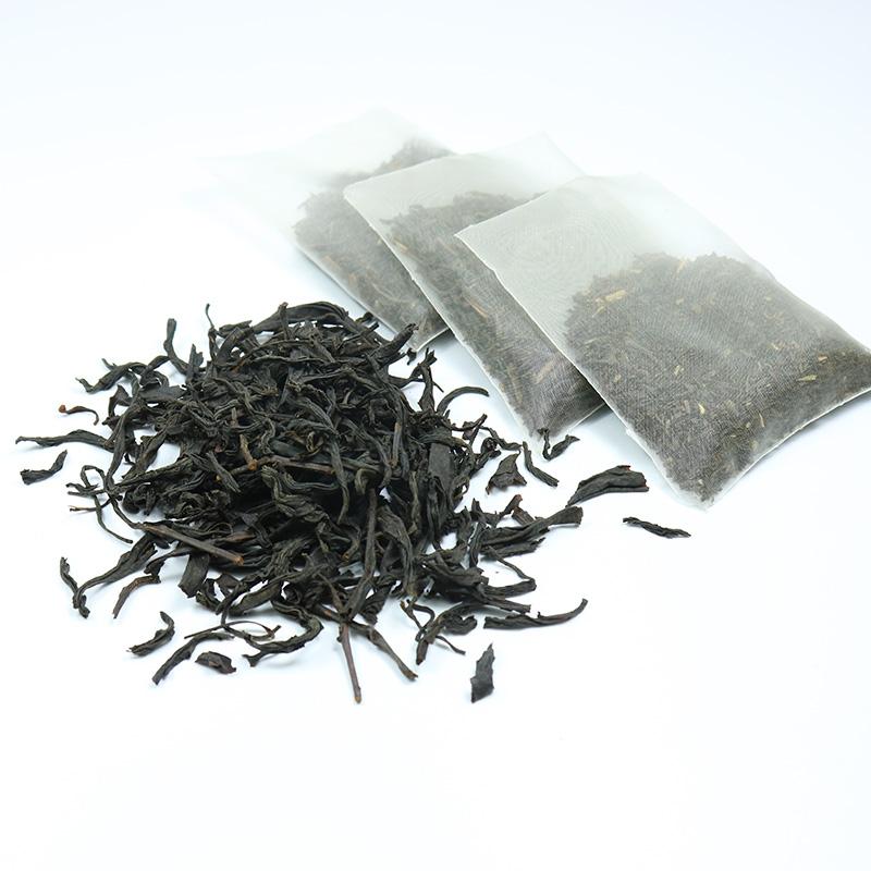 Yunnan Organic Black Tea Bags individually wrapped for bubble pearl milk tea TBB01 - 4uTea | 4uTea.com