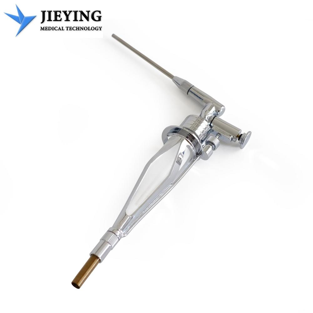 high quality ENT Spray gun for ENT Treatment Unit