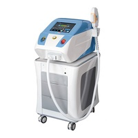 SHR permanent fast painless hair removal women body hair remove machine ipl homeuse
