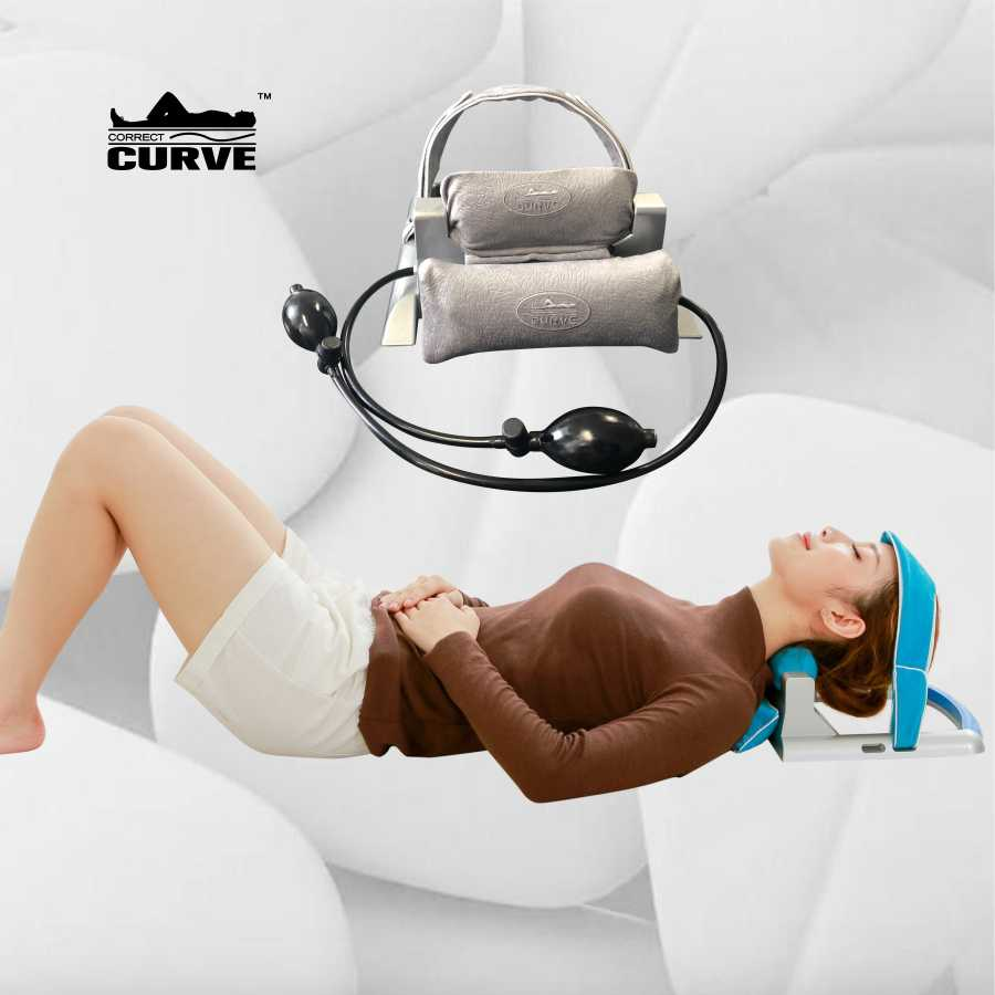 New Trending health care neck traction device