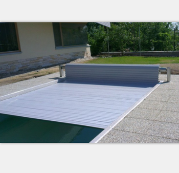 Electric Waterproof Polycarbonate Cover For Swimming Pool - Buy Waterproof  Polycarbonate Cover,Cover For Swimming Pool,Polycarbonate Cover For ...