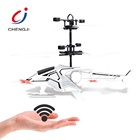 High quality infrared control toy outdoor flying induction gyro mini copter