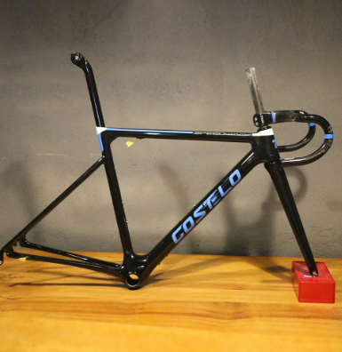 NEW DISC Costelo Speedmachine1.0 <strong>carbon</strong> fiber <strong>road</strong> bike <strong>frame</strong> with handlebar bicycle <strong>frame</strong> <strong>carbon</strong> fiber bicycle <strong>frame</strong>