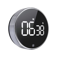 Nieuwe Collectie Circulaire Knop Luid Digitale Keuken Countdown <span class=keywords><strong>Timer</strong></span> Magnetische Lcd Grote Display Countdown <span class=keywords><strong>Timer</strong></span>