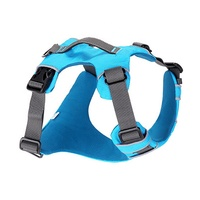 Outdoor New Style Training Safety No Pull Easy Walk Harness Dog