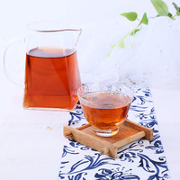 Yunnan Organic Ancient Puer Tea