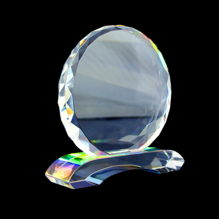 High Quality K9 Crystal dance award crystal