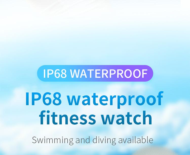 Best Fitness Tracker Smart Bracelet Y29 Waterproof Smart Wristband With BP Monitoring Sports Bracelet