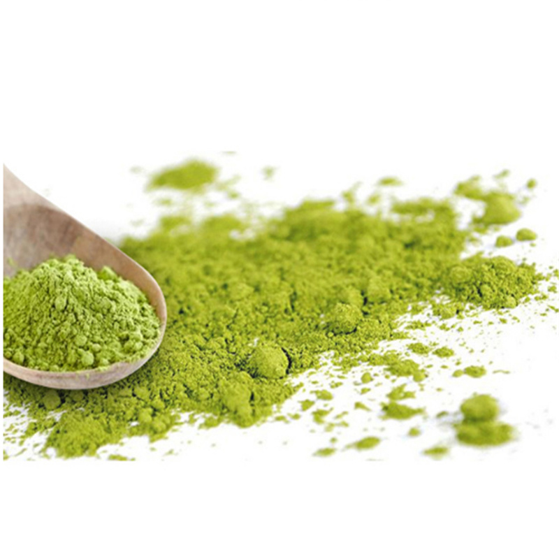 Organic water soluble green tea type matcha for weight lose - 4uTea | 4uTea.com