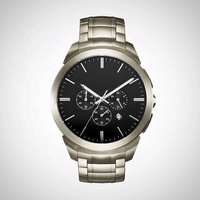 Excellent Oem Odm Titanium Watch Supplier High Water Resistant Customized Titanium watches