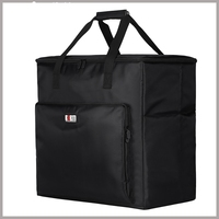 BUBM brand Computer Host Monitor Desktop PC Bag