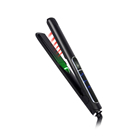 New 450F vibrate and infrared ionic hair straightener flat iron for natural hair