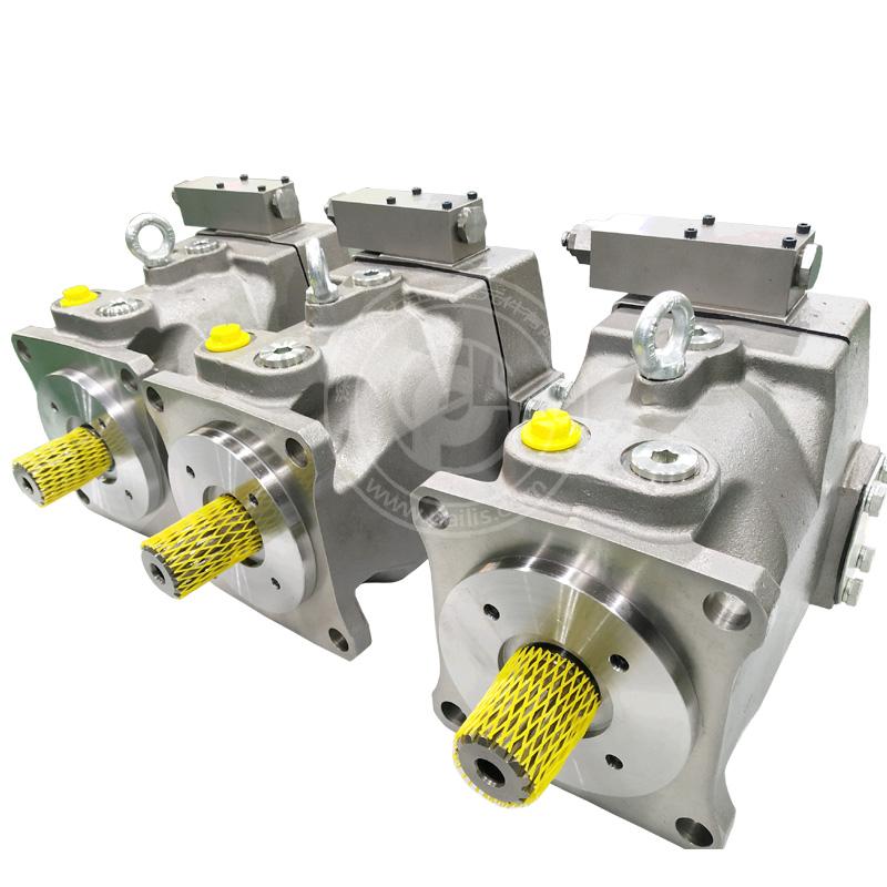 Паркер pv гидравлический насос PV046/PV080/PV092/PV140/PV180/PV270/PV063 Паркер новая Замена осевой поршневой...