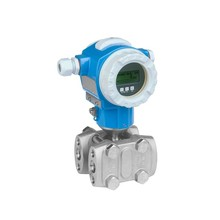 E + H Deltabar PMD75 Differential Pressure Transmitter dengan Sensor <span class=keywords><strong>Logam</strong></span>