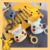 2020 new arrivals cute cartoon bear silicone airpod skin  charging headphones case for protective cover