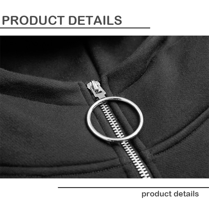 Wholesale 100% Cotton Mens Funnel Neck Sport Half Zip Hoodie army green blank hoodie sweatshirt