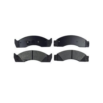 Top quality free auto parts brake pad trader