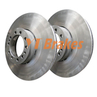 Customized high performance products truck parts brake disc 5010216437