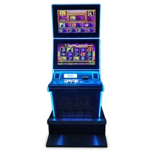 <span class=keywords><strong>Sexy</strong></span> queens LCD casino video slot game machine