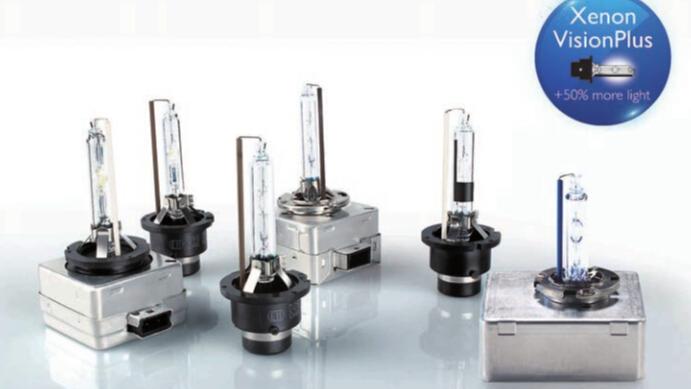 Car Xenon Lamp HID Headlights D3S 12V 35W 6000k Car Accessories