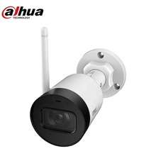 Best Selling Dahua Bullet <span class=keywords><strong>Ip</strong></span> <span class=keywords><strong>Camera</strong></span> H.265 Nachtzicht Ingebouwde Microfoon IP67 Weerbestendig Outdoor Security Monitoring Wifi <span class=keywords><strong>Camera</strong></span>