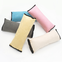 Best Cute Baby Car Seat Belt Neck Protector Pillow Cover For Kids