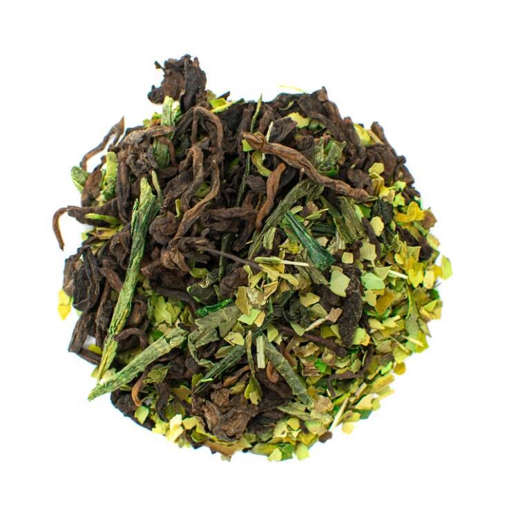 China natural slim tea no side effect diet tea greenfield organic green tea - 4uTea | 4uTea.com