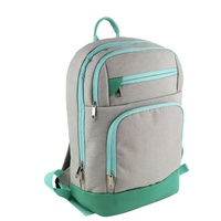 Slim Business Laptop Backpack Elegant Casual Daypacks Outdoor Sports Rucksack School Shoulder Bag for Women