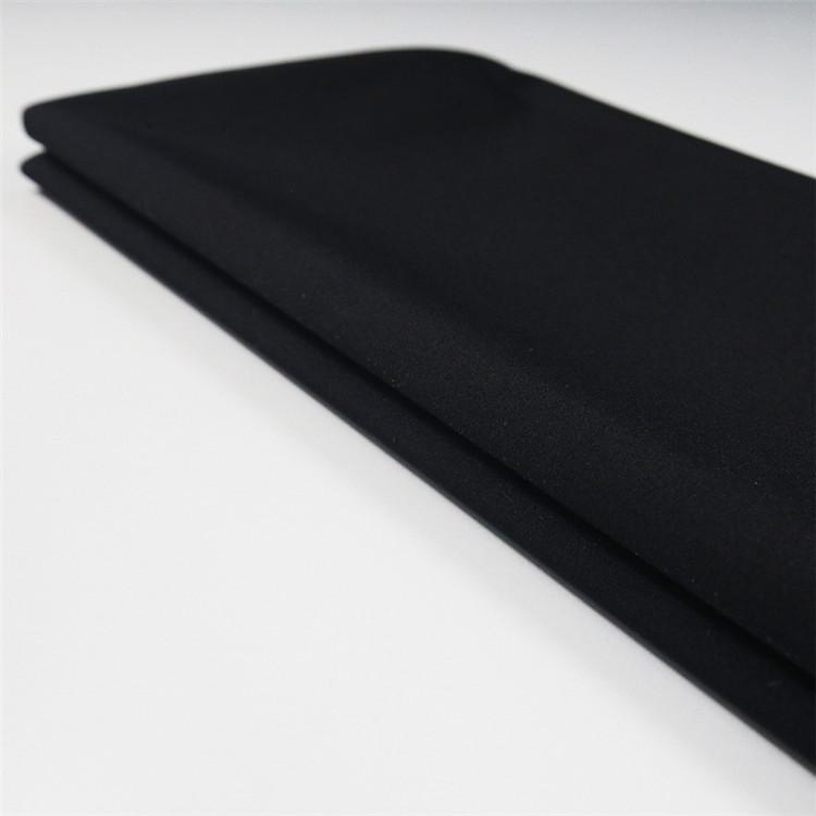 70d nylon 4 way stretch fabric water proof fabric