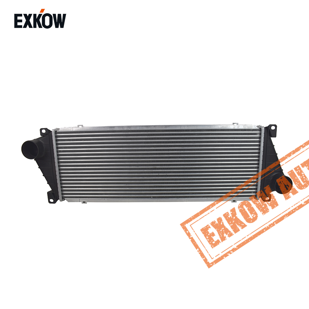 Car Air Cooler Intercooler for Benz Merce Sprinter PiatformI Chassis Box Bus 2D0145805