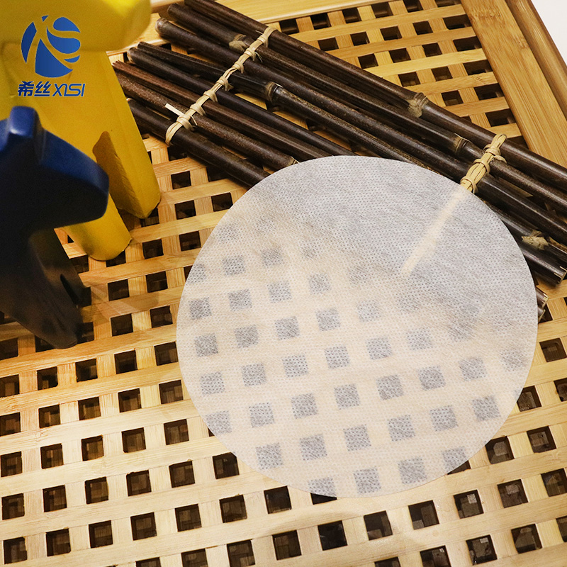 Популярный продукт экологичный круглый белый Пароварка ткань для кухни использовать готовить еду