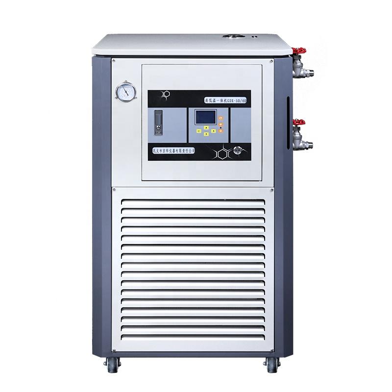 Linbel Modello Standard GDX -40 Gradi A 200 Gradi Raffreddato Ad Aria Refrigeratore Industriale