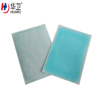 fever gel cooling pad for body