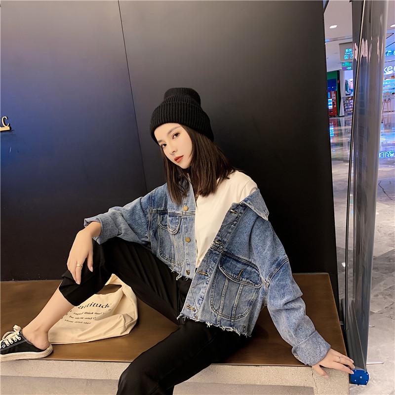 Großhandel frauen jeans sexy mädchen mini kurze denimjeans für dame