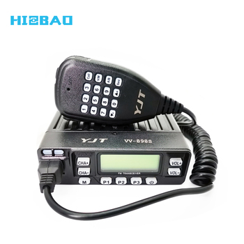 Nanning Hizbao Security Equipment Co , Ltd  - Walkie Talkie