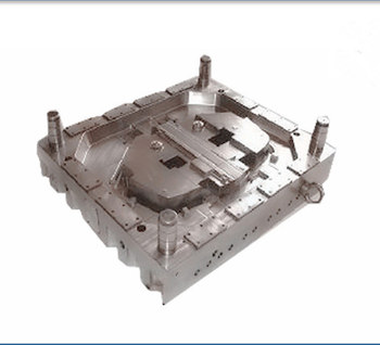 consumer electronics plastic injection molding