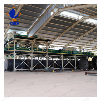 Soya bean oil refinery production processing machinery soybean mill oil making equipment project line extract plant supplier
