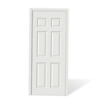 cheap 6 panel bedroom door Engineering door