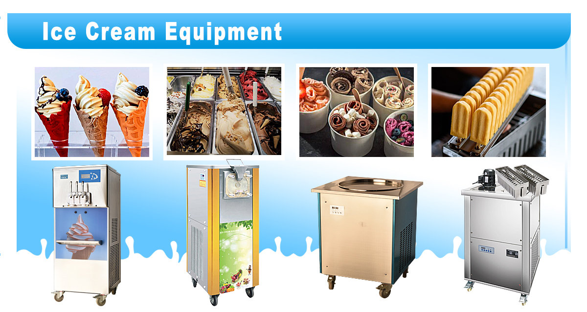 18L/H Single Head Household Commercial Soft Serve Ice Cream Maker Gelato Machine Maquina Helados