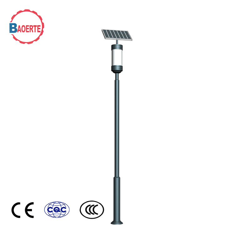 Hot Sale Customized <strong>Cast</strong> <strong>Iron</strong> Led Street Lamps Outdoor Solar Plaza <strong>Light</strong>
